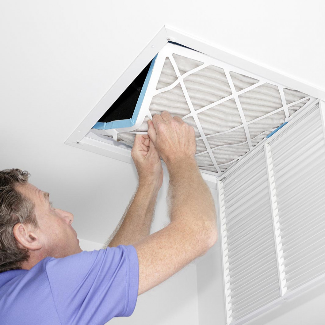 Prevent costly HVAC system breakdowns